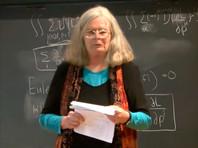 Абелевскую премию за достижения в математике впервые присудили женщине