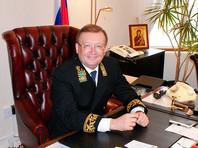 В Великобритании два  депутата Палаты общин потребовали от МИД изучить связи российского посла с КГБ и ГРУ