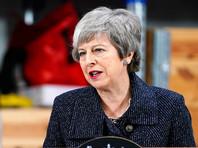 Мэй пообещала однопартийцам уйти в отставку после Brexit, если они поддержат ее вариант соглашения с Евросоюзом