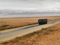 Минобороны спустя месяц подтвердило гибель троих российских военных, попавших в засаду террористов в Сирии