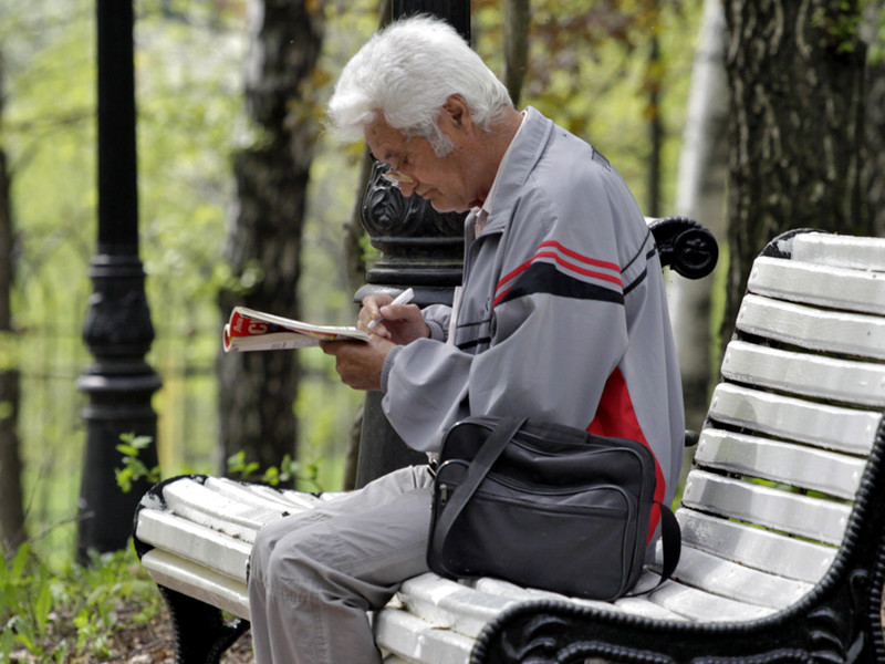 Хорошо организованные люди защищены от деменции