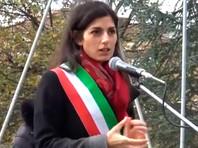 Мэр Рима попросила военных и полицию помочь с охраной столичных свалок