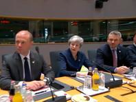 Brexit переносится, крайний срок пока не согласован