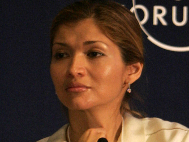 Суд ужесточил наказание старшей дочери первого президента Узбекистан Гульнаре Каримовой, переведя ее из дома, где находилась в связи с ограничением свободы, в колонию общего режима