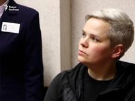 Многодетная мать Юлия Савиновских, у которой после удаления груди забрали детей, обратилась в ЕСПЧ