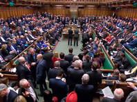 Депутаты парламента Великобритании решили продлить период переговоров с Евросоюзом об условиях Brexit. Теперь это решение должно получить одобрение ЕС