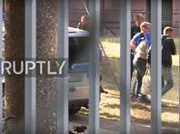 В Германии предъявили обвинения чеченцу, участвовавшему в подготовке терактов