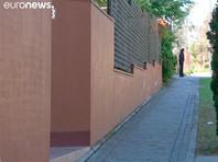 Суд Испании выдал ордер на арест причастных к нападению на посольство КНДР в Мадриде