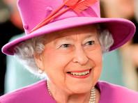 Королева Великобритании Елизавета II сделала в четверг свою первую публикацию в сервисе фотоблогов Instagram