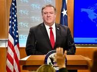 Госсекретарь США Майкл Помпео уведомил министра иностранных дел России Сергея Лаврова о решении Вашингтона применить в отношении Москвы вторую волну санкций по делу Скрипалей в ходе телефонного разговора, состоявшегося еще в феврале этого года