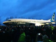 Boeing обновит программное обеспечение после крушения двух самолетов 737 MAX