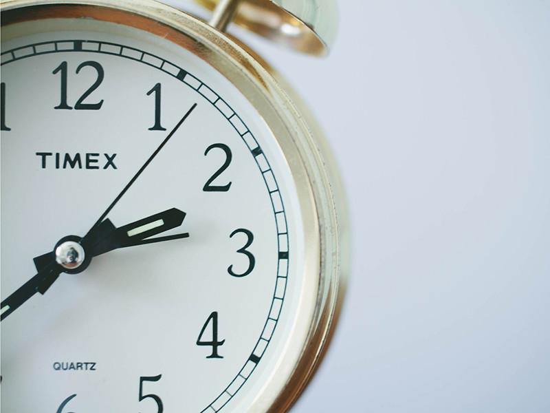 Европарламент отменяет сезонный перевод часов в странах ЕС с 2021 года