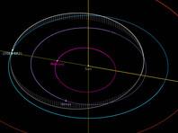 К Земле приближается астероид крупнее знаменитого челябинского (ФОТО, ВИДЕО)