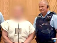 В субботу перед судом предстал 28-летний житель Австралии Брентон Таррант, которого следствие считает ответственным за нападения на мечети. Ему предъявлено обвинение в убийстве