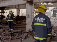 Жертвами трагедии, согласно последним данным, стали не меньше 64 человек, а общее число пострадавших составило порядка 640 человек