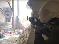 CIT рассказала о новой российско-украинской ЧВК, работающей в Сирии