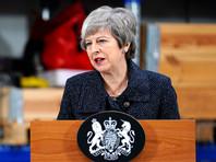 В числе других вариантов - достигнутое премьер-министром Терезой Мэй соглашение по Brexit или оно же, но с возможностью сохранения членства страны в таможенном союзе ЕС и едином европейском рынке, а также заключение соглашения о свободной торговле