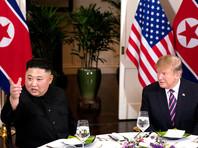 После провала саммита в  КНДР заявили, что Ким Чен Ын может передумать продолжать диалог с Вашингтоном