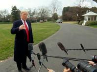 """Трамп: речь идет """"не о снятии, а о сохранении"""" пошлин против Китая на длительное время"""