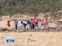 Эксперты заявили о схожести катастроф Boeing в Индонезии и Эфиопии