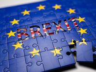 """Совет ЕС принял ряд мер на случай """"жесткого"""" Brexit"""