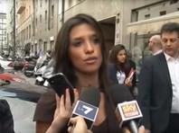 В организме умершей свидетельницы по делу о секс-вечеринках на вилле Берлускони обнаружили сурьму и кадмий