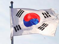 """В Южной Корее вынесли приговоры пятерым морякам с российского танкера """"Палладий"""", пытавшегося выйти в море без документов"""