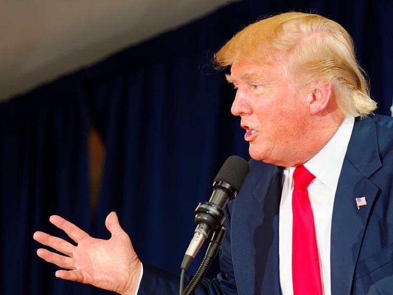 Трамп продлил санкции против России, введенные после присоединения Крыма