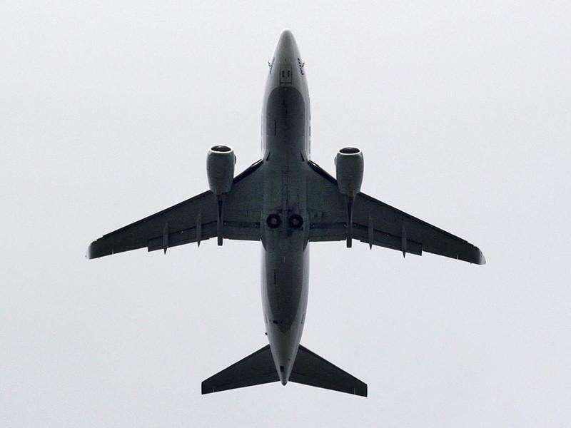 """Россия присоединилась к временному запрету самолетов Boeing 737 MAX, Евросоюз закрыл для них свое небо"""" />"""