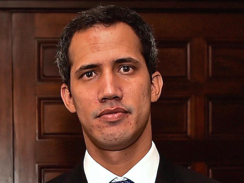 Власти Венесуэлы объявили о решении запретить Гуайдо занимать госпосты сроком на 15 лет