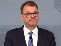 Правительство Финляндии отправили в отставку из-за провала социальных реформ