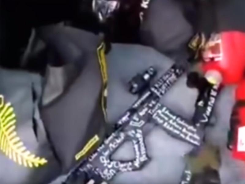 После теракта в Крайстчерче Новая Зеландия запретила штурмовые и полуавтоматические винтовки