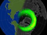 28 февраля на Земле произошла магнитная буря первого уровня