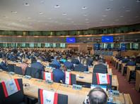 Венгерская правящая партия ФИДЕС временно исключена из Европейской народной партии за клевету на руководящие органы Евросоюза