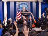 Болтон: США считают развертывание ВС других стран в Венесуэле угрозой региону