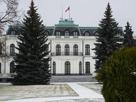 """Denik: российское посольство в Чехии сдает """"дипломатические"""" квартиры за наличный расчет"""