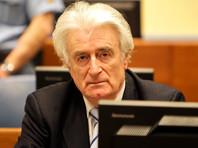 Трибунал в Гааге ужесточил приговор Радовану Караджичу с 40 лет до пожизненного заключения