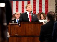 """Трамп назвал """"спятившими"""" демократов в Конгрессе, начавших расследование в отношении него"""