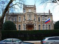 """Посольство России в Британии опубликовало десятки """"не отвеченных вопросов"""" к Лондону по делу Скрипалей"""