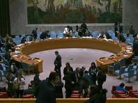 Россия предложила собственный проект резолюции, предполагающий разрешение кризиса с помощью переговоров и посредничества. Там также содержится призыв к тому, чтобы гуманитарная помощь осуществлялась только с согласия и на основании запроса правительства Венесуэлы