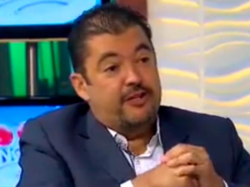 Роберто Марреро