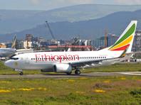 В воскресенье в окрестностях Аддис-Абебы потерпел крушение самолет Boeing 737 авиакомпании Ethiopian Airlines, летевший в Найроби