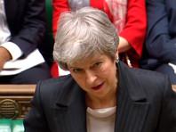 Британия обратилась к ЕС с запросом об отсрочке выхода из сообщества до 30 июня