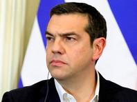Ципрас начал готовиться к выборам, заявив, что правящая партия выполнила все экономические обещания