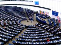 За принятие резолюции проголосовало 402 депутата, против - 163, а 89 воздержались