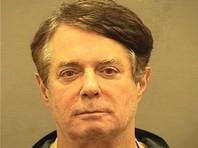 Суд дал экс-главе предвыборного штаба Трампа Манафорту почти четыре года тюрьмы вместо возможных 24 лет