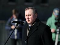 В Минске снова заявили, что ни о каком объединении Белоруссии и России не может идти речи