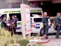 СМИ сообщили об увеличении числа жертв теракта в Новой Зеландии