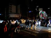 Электроснабжение в столице Венесуэлы Каракасе восстановлено примерно на 40%