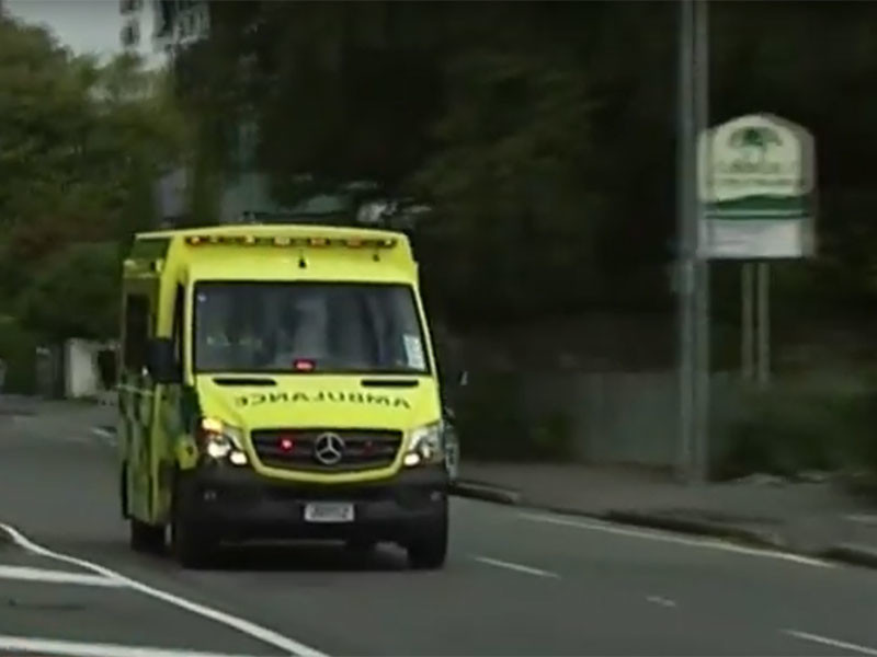 """В Новой Зеландии в результате стрельбы в мечетях убито 49 человек (ВИДЕО)"""" />"""